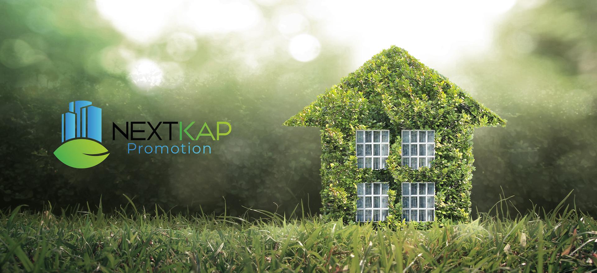 Nextkap cover
